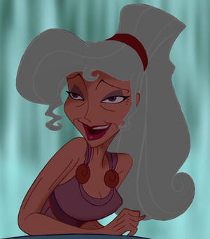 Old Meg