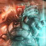 Inheritor - Temporalist epic skin