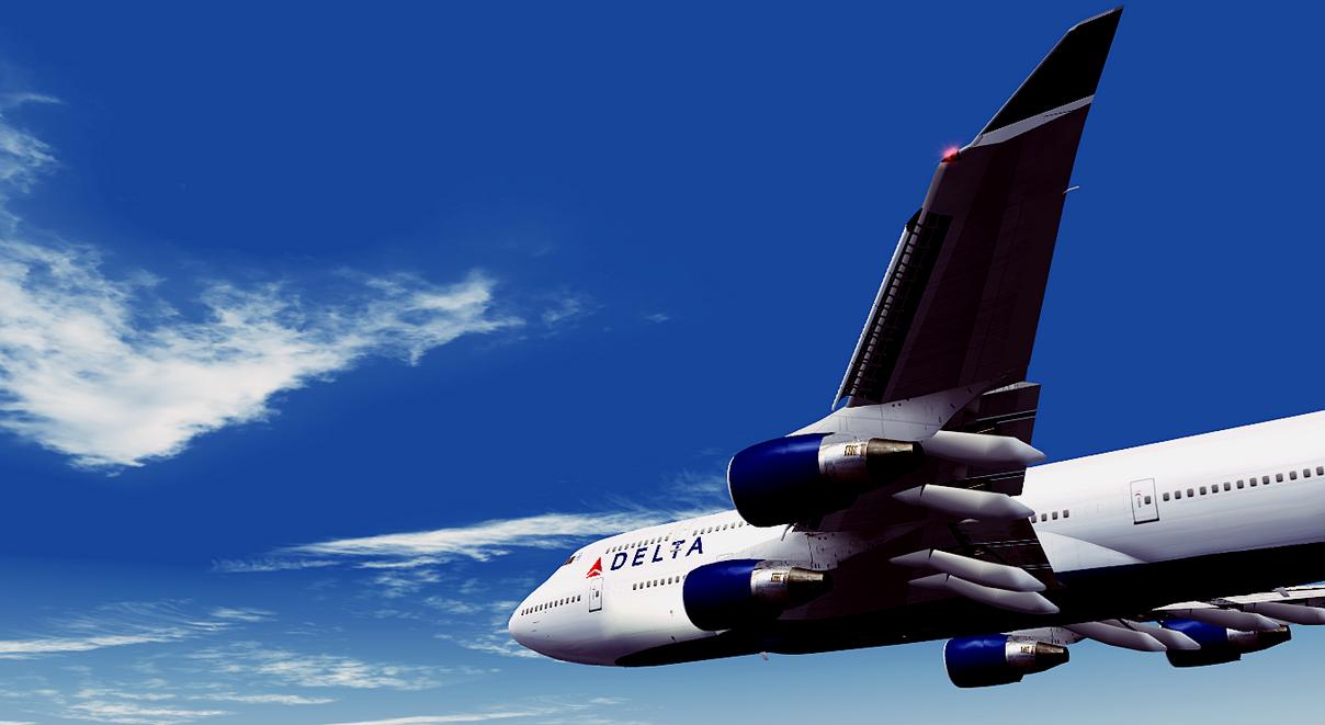 delta air lines onward and upward essay