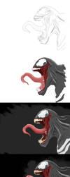 La rage de Venom tuto by Kev1987
