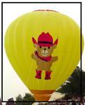 balloon bear 1