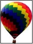 pretty balloon 7