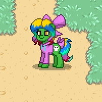 NicLove in PonyTown by NicLove