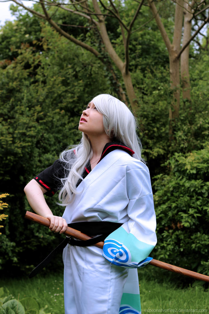 gintoki cosplay - photo #30