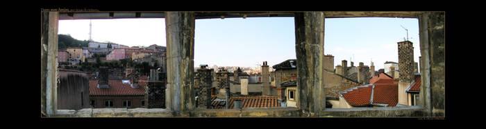 Frysoler - La Ville Aux Mil... by ronalp