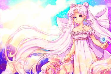 Neo Queen Serenity (Sailor Moon Crystal)