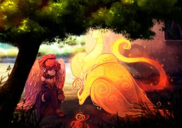 feed phoenixes