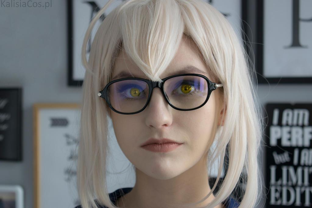 3rd glasses by KinoFuko