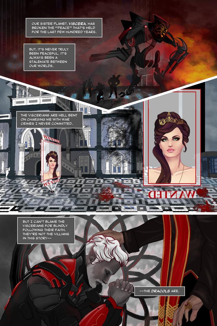 Shadowed page 002 by AleraianPrincess