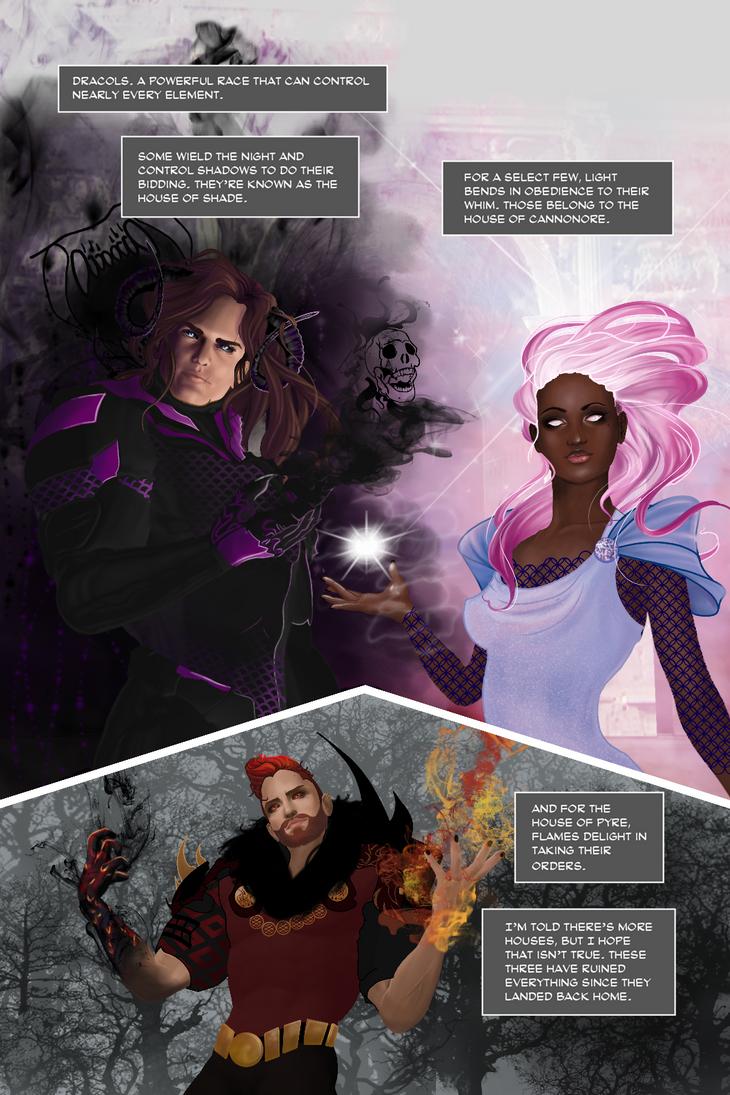 Shadowed page 003 by AleraianPrincess