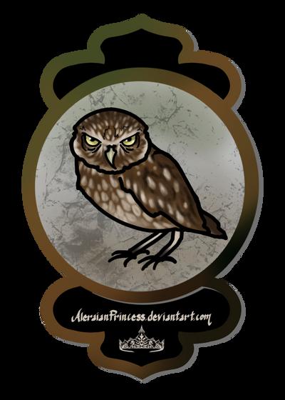 OWL by AleraianPrincess