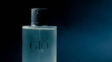 Acqua Di Gio by kazex