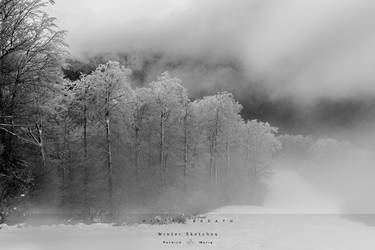 Wintry Breath by NedLand