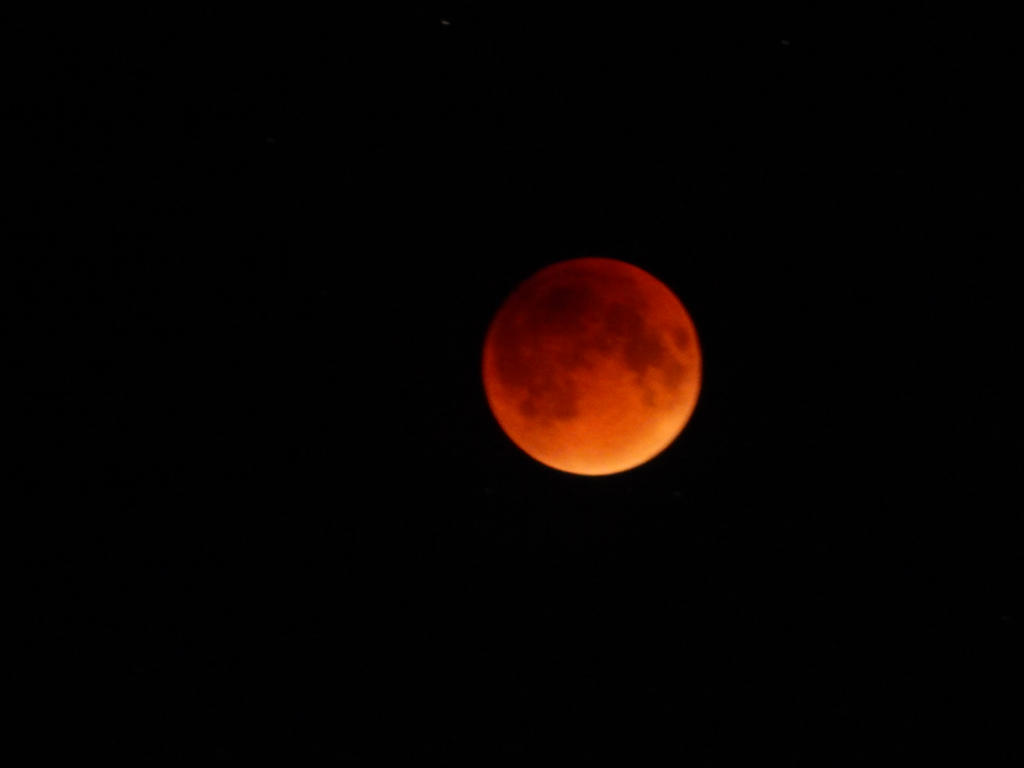 show picture of the 4 blood moons 2017 - photo #22