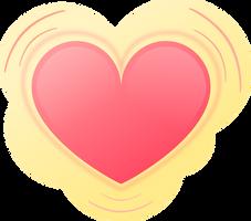 Heartbeat by Saeki94