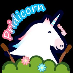 The Pridicorn