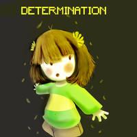 Golden Determination