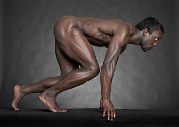 Top class runner by Ewoud57