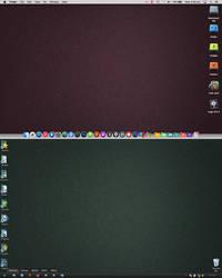 Windows vs macOS - Dual setup? by zvdvvdvz