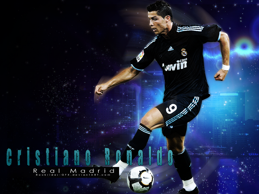 Cr Wallpaper By Rockrider Gfx