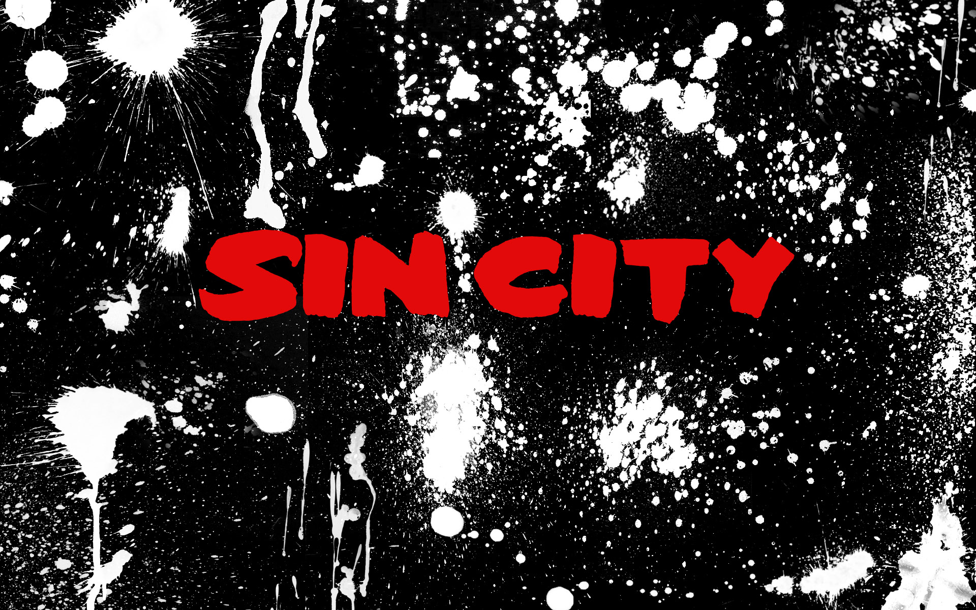 Sin City wallpaper by ConceptJunkie124