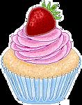F2U Cupcake by Ferne-M