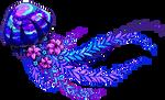 Jellyfish by LittleShrub