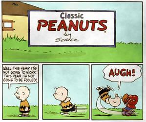 The Peanuts eXecutioner.