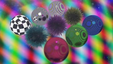 Balls Of Fur