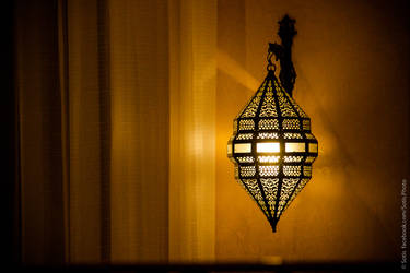 Warm and lampy by 1925Filatov