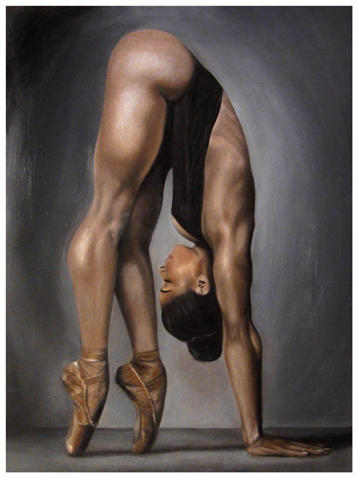 Stretching by szog88