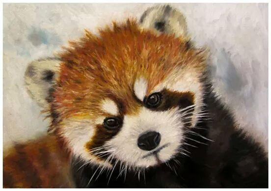 Panda by szog88