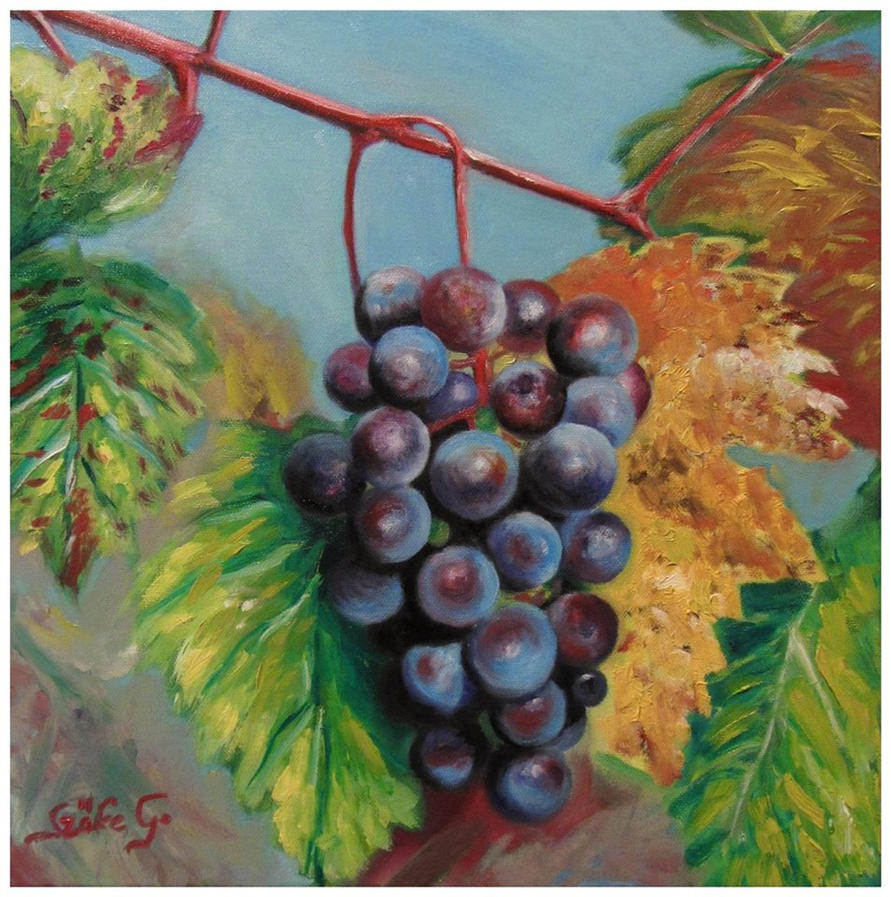 Grape by szog88