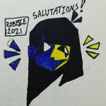 SALUTATIONS