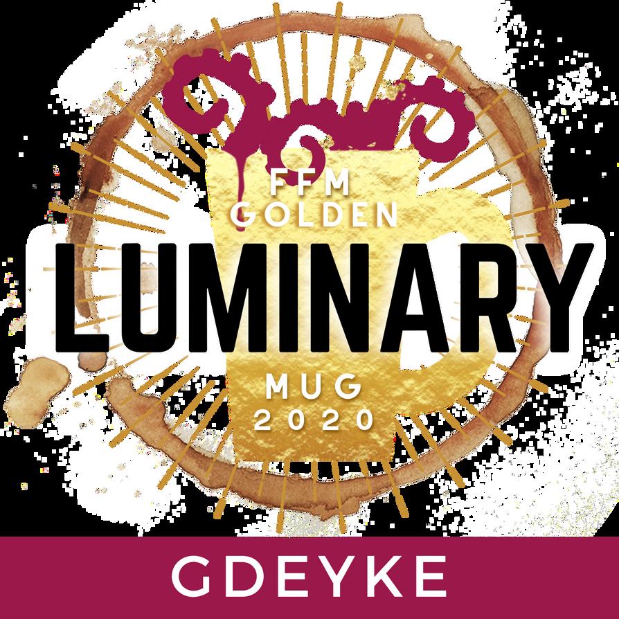 GMA 20 - Luminary - GDeyke