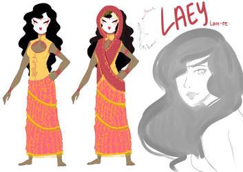 Laey by Kroniku