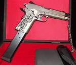 ~Excision~ My Ruger SR 1911 in .45 ACP