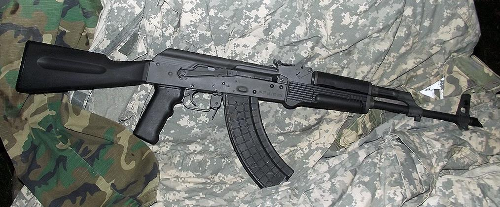 My I.O. All-American AK-47 by HectorDefendi-Light