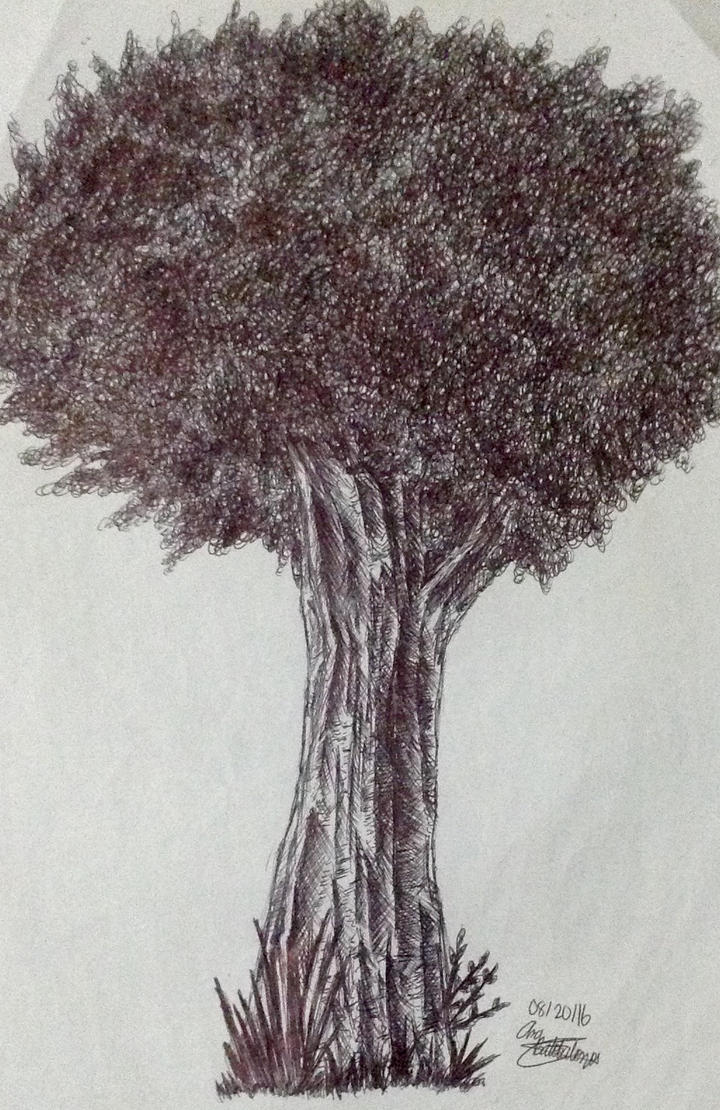 Tree by Artistic-Ana