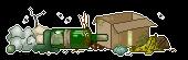FTU: Trash Pile by Scaevitas