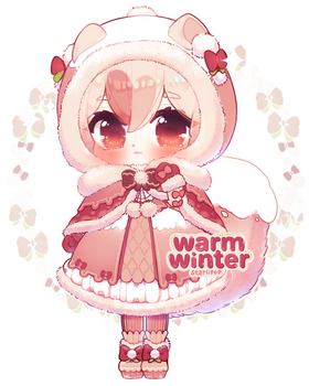 [Custom Adopt] Warm Winter