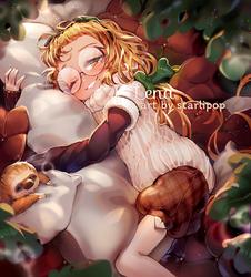 Slothy Siesta
