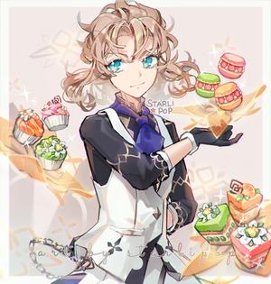 Moment of Desserts