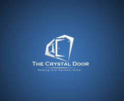 Crystal Door by anasbox