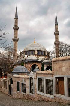 AlSultan Ayoub Mosque
