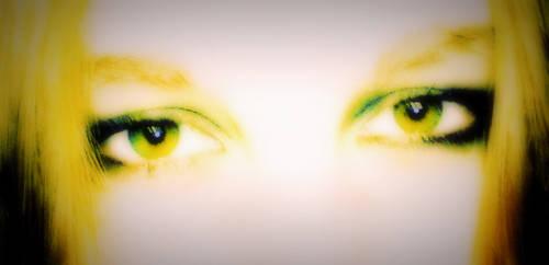 Kry's Eyes