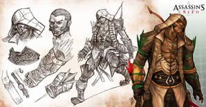 Assassin's Creed - Brazil