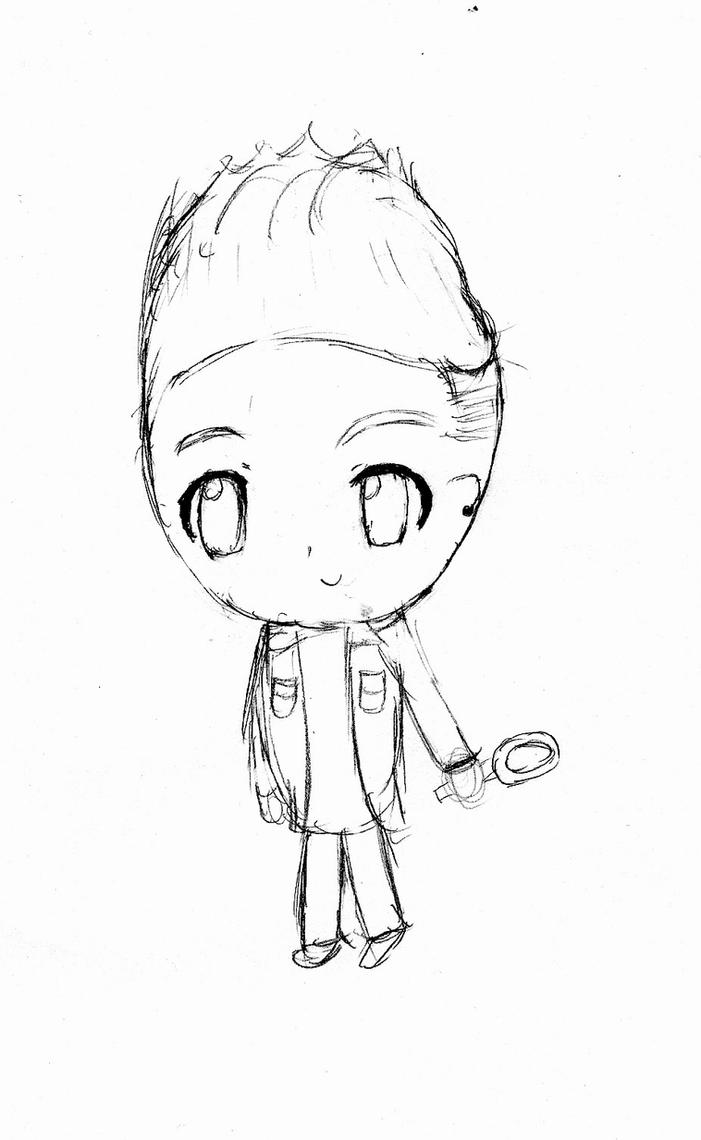 Chibi of zayn malik free coloring pages for Zayn malik coloring pages