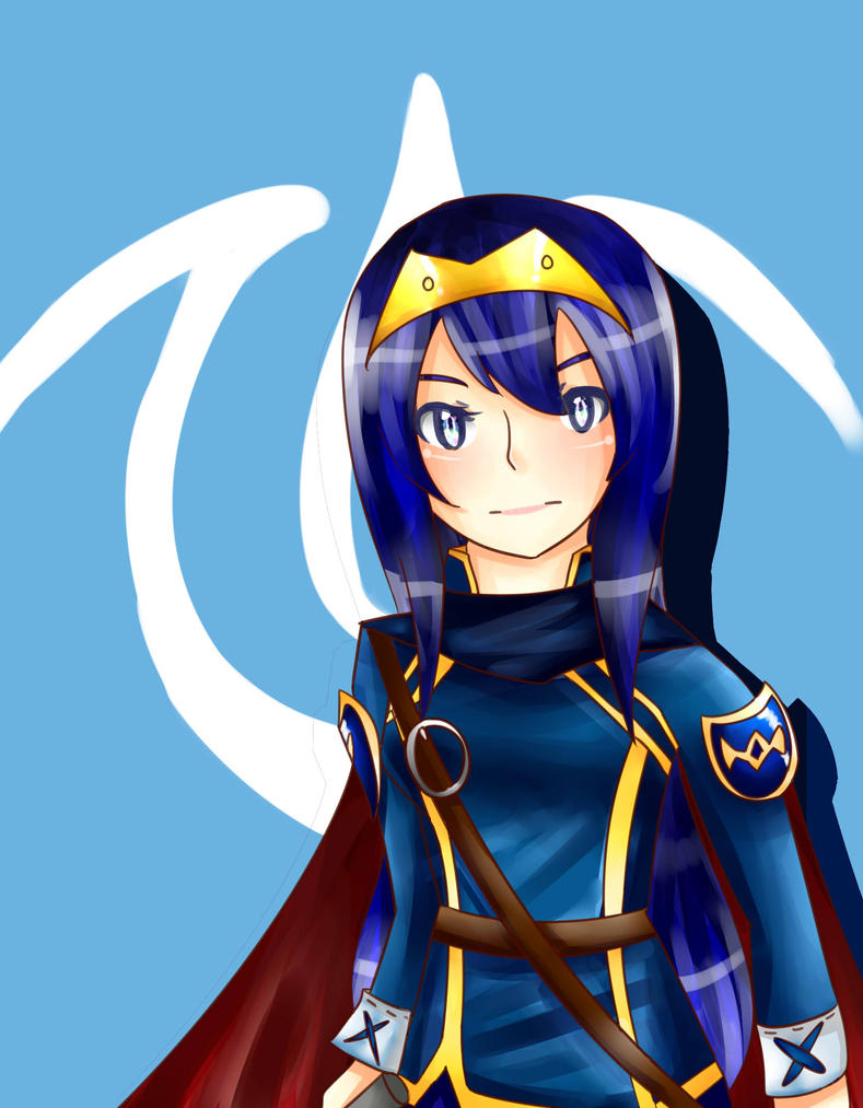 Lucina by spyu98