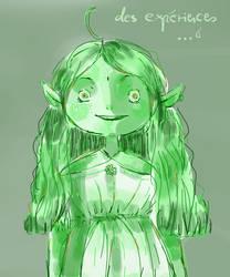 Green Thing